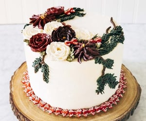 cake, design, and lovely image