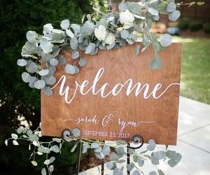 green, pics, and wedding image