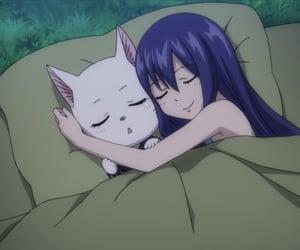 anime, carla, and fairy tail image