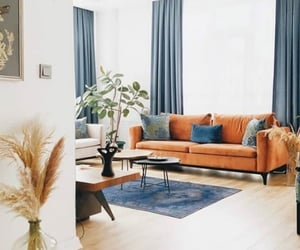 decor, house, and home image