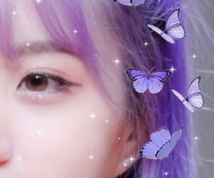 butterfly, details, and fairy image