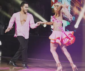 actor, dancing with the stars, and carlos pena vega image