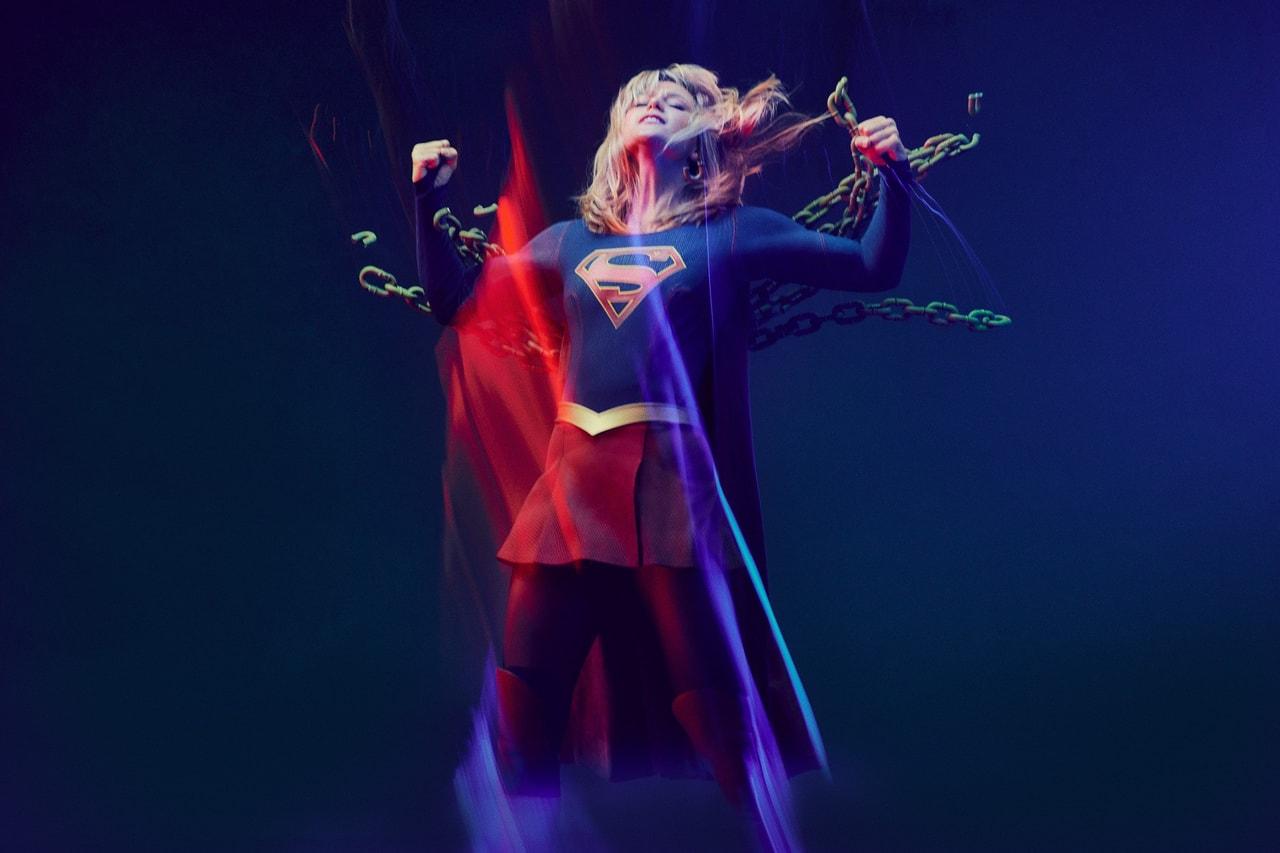 article, kara danvers, and DC image