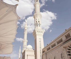 arabic, city, and islam image