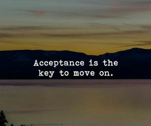 acceptance, move on, and sky image