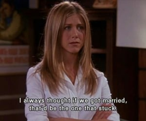 movie, quotes, and rachel image