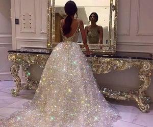 dress, fashion, and amazing image
