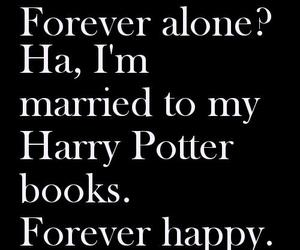 harry potter, book, and happy image