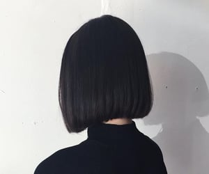 hair and aesthetic image