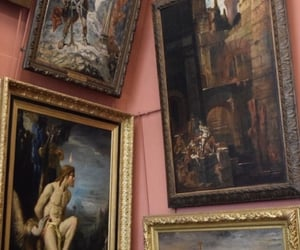 painting, art, and museum image