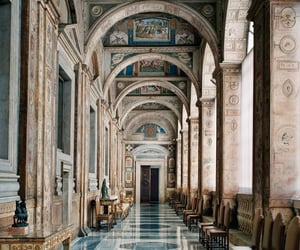 aesthetic, italy, and architecture image
