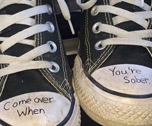 aesthetic, theme, and converse image