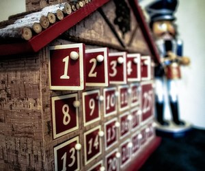 article, holiday, and mugs image
