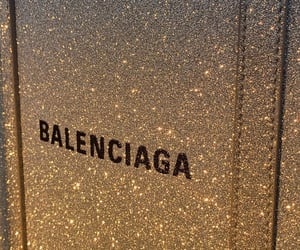 Balenciaga, beautiful, and brand image