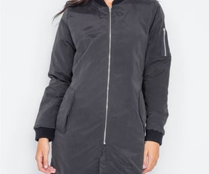 apparel, outerwear, and jackets image