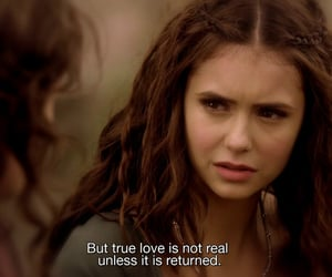 Nina Dobrev, Vampire Diaries, and tvd image