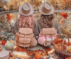 adventure, cute, and autumn image