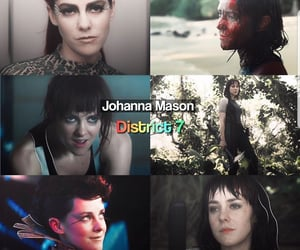 character, district 7, and edit image