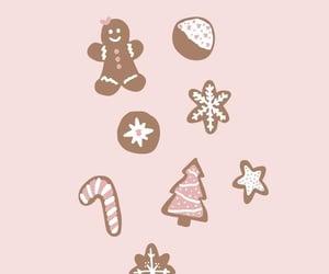 christmas cookies, gingerbread, and galletas navideÑas image