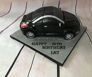 birthday, black, and derbyshire image