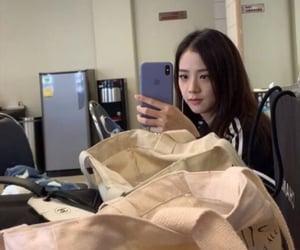 gg, kim jisoo, and kpop image