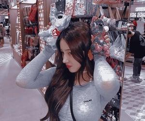 aesthetic, Nancy, and kpop image