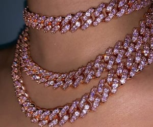 diamonds, jewelry, and luxury image