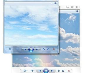 overlay, edit, and sky image