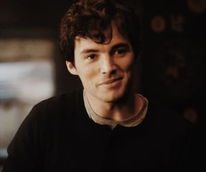pretty little liars, rosewood, and ezra fitz image