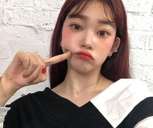 girl, kpop, and cute image