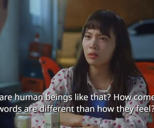 different, drama, and korean image