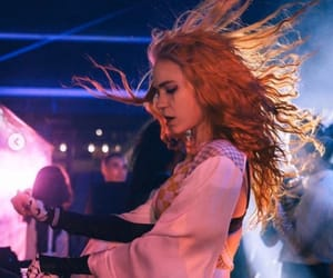 grimes and miss anthropocene image