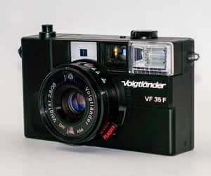 camera, rangefinder, and photolens image