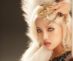 soyeon, gidle, and kpop image