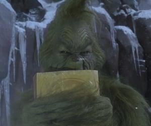 book, love, and christmas image