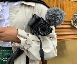camera, cool, and fashion image