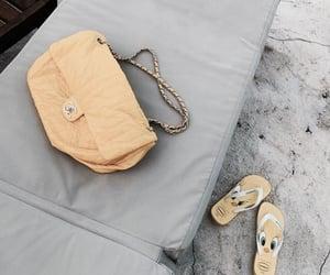 beach, chanel, and fashion image
