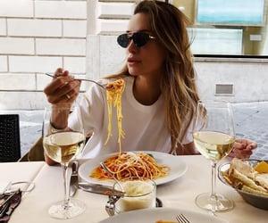 chanel, food, and girl image