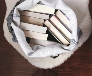 books, cozy, and reading image