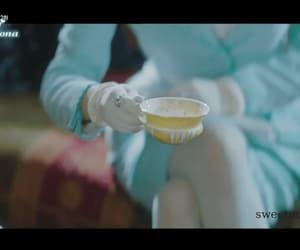gif, Korean Drama, and korean idol image