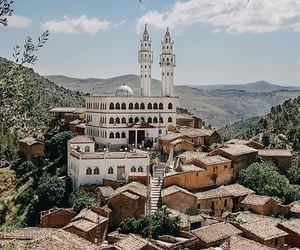 Algeria, voyage, and amazing image