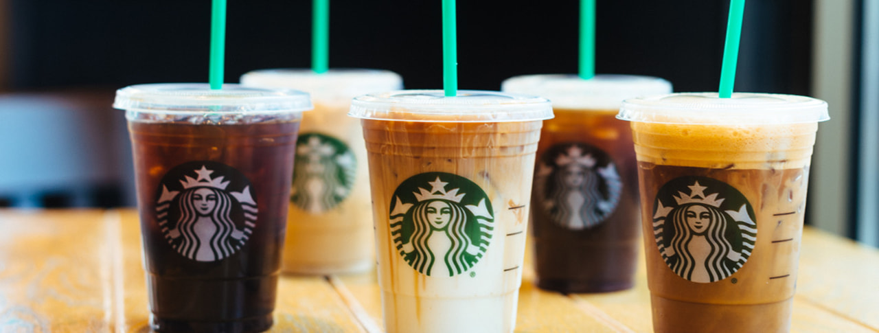 article, frappuccino, and latte image