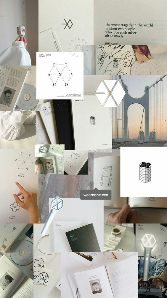 exo l wallpaper discovered by kay on we heart it exo l wallpaper discovered by kay on