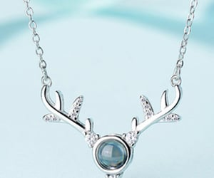 fashion jewelry, necklace, and women's jewelry image