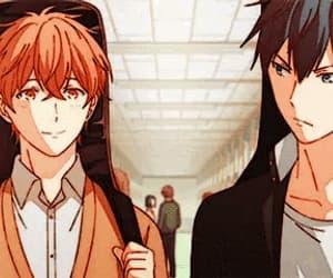 anime, kawaii, and mafuyu image