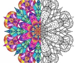 coloring book, handdrawn, and coloring page image
