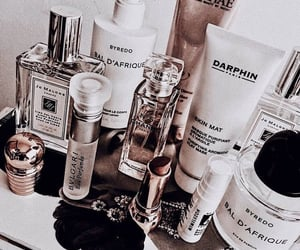 cosmetics, makeup, and perfume image