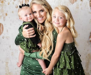 savannah labrant, everleigh labrant, and posie labrant image