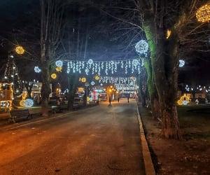 christmas, city, and hrvatska image
