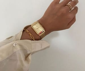jewelry, ring, and chic image